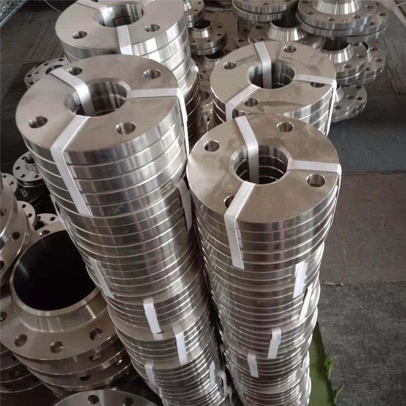 國標不銹鋼法蘭 對焊WN法蘭 駿坤實地工廠 現貨儲備