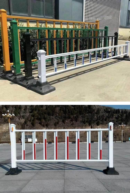 朔州 锌钢护栏 道路安全护栏 隔离栏杆 现货直供示例图6