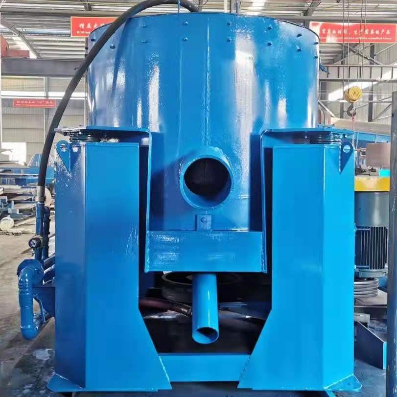 選礦離心機 金礦水套式離心選礦機選尾礦