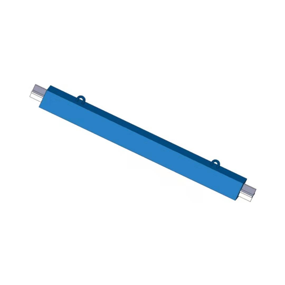 防屈曲約束支撐生產廠家 BRB-4590-2300KN 抗震消能 加固 金泰橡膠