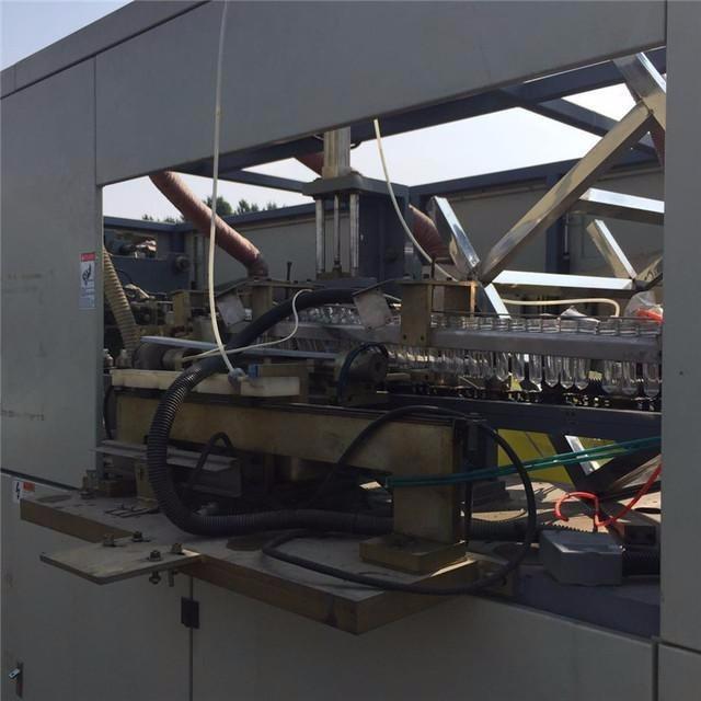 塑料吹瓶機吹塑機 油壓吹桶機 縱海 二手一步法注吹成型機 二手全自動吹瓶機廠家