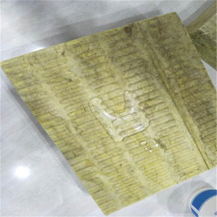 外墻保溫巖棉板 防火巖棉板 華洲 批發供應 A級巖棉板