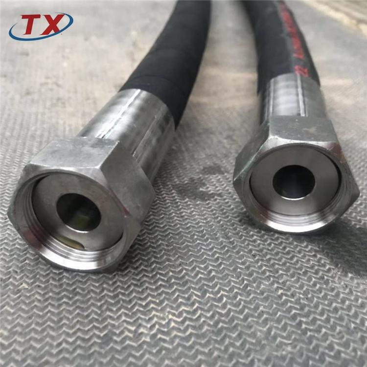 高壓膠管 高壓膠管廠家 騰旭膠管耐高溫耐高壓