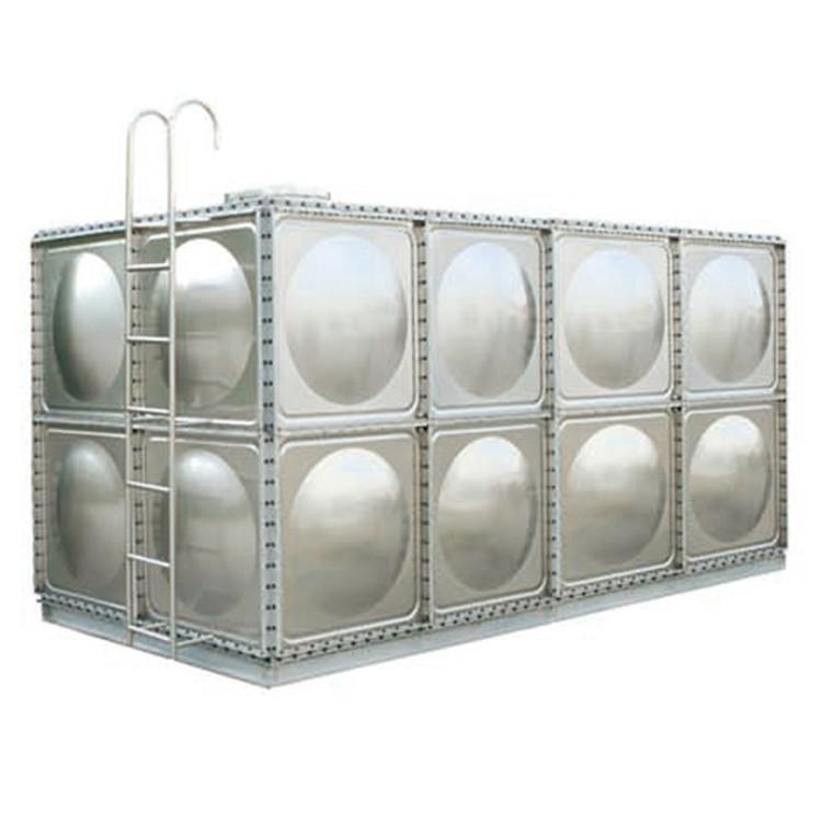 铖浩 玻璃钢水箱 消防水箱 玻璃钢组合式水箱 玻璃那些别墅附近跟来钢化粪池诚挚地道 现货供应