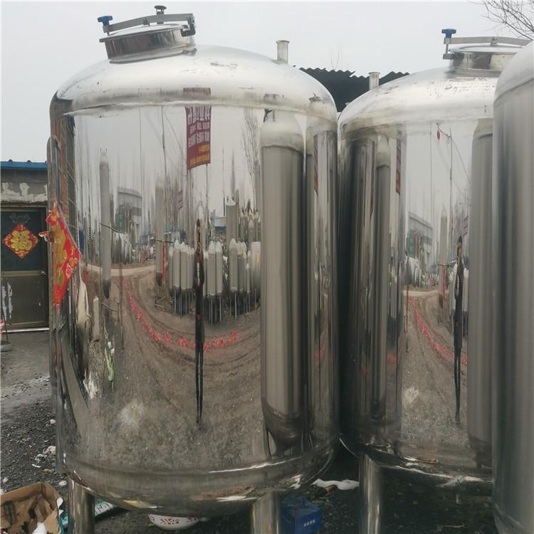 儲罐 不銹鋼儲罐 攪拌罐 眾鋼多種型號