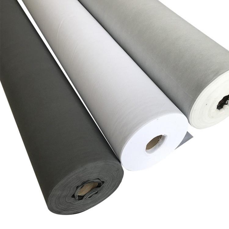 PE聚乙烯隔汽膜 鋼結構屋面透氣膜 墻體防水透氣隔汽膜