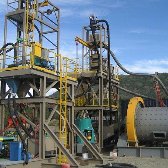 尾礦回收機 選尾礦的設備 全自動選礦離心機