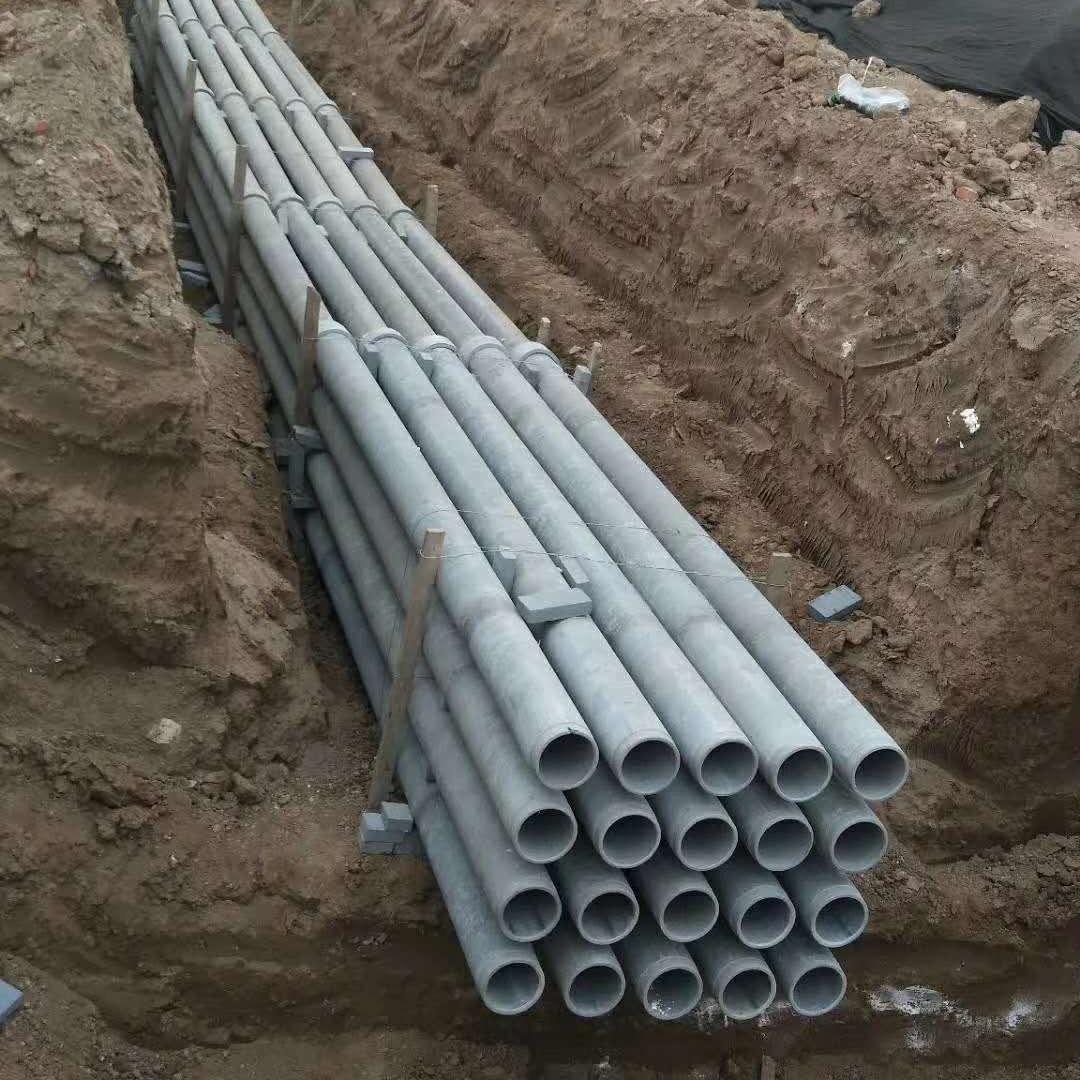 現貨發售水泥電纜保護管接頭     規格多樣   歡迎來購