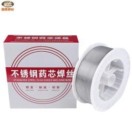 银辉 不锈钢药芯焊丝 E316LT1-1药芯焊丝 308不锈钢药芯焊丝